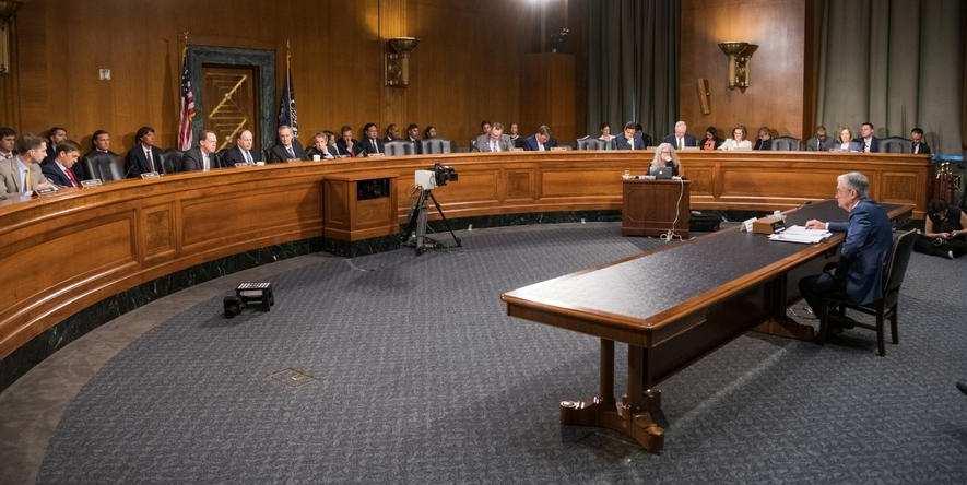 comité senado calibra