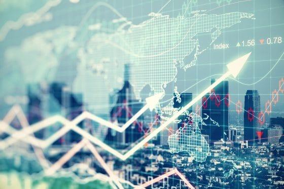 5 criptomonedas con el mayor crecimiento de precio en 2019