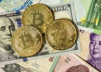 fíat bitcoin monedas