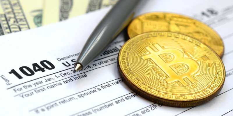 impuestos relacionados criptomonedas