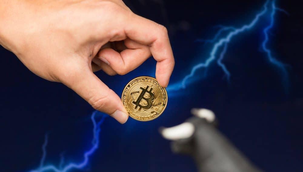 mercado Bitcoin Lightning Network nodos canales