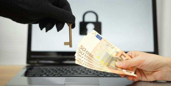 Grandes empresas víctimas de ransomware en Francia no denuncian ataques