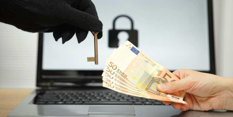 francia ransomware
