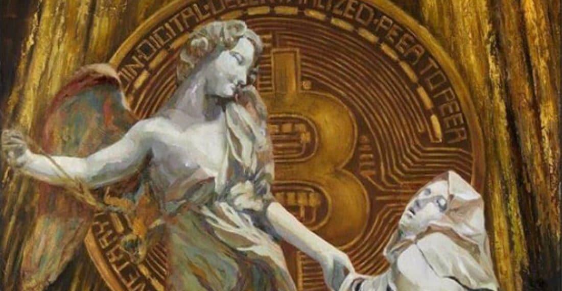 Imagen destacada por Trevor Jones / cryptobantam.com