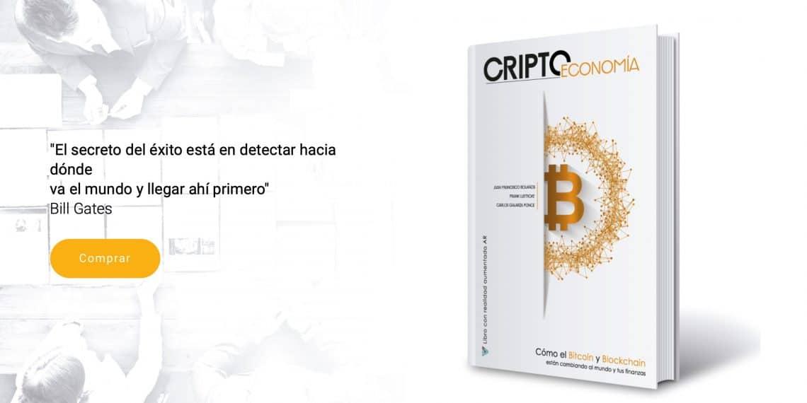Libro de Bitcoin