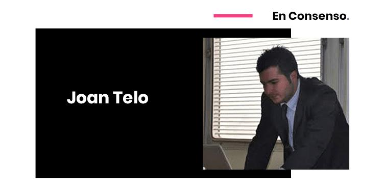 Joan Telo