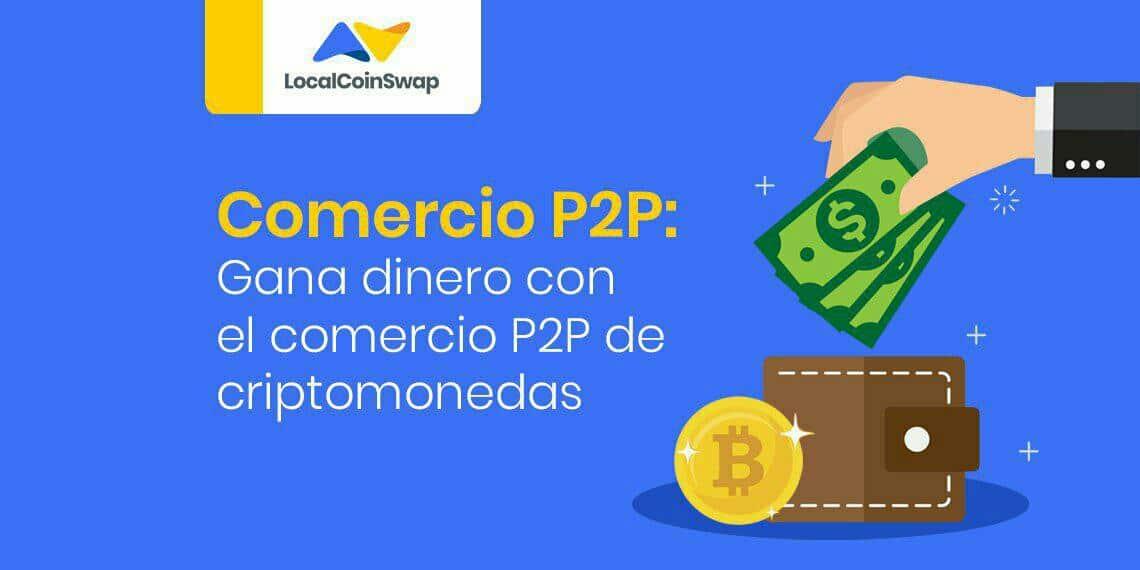 Comercio P2P