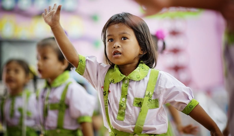 Imagen destacada por Prachatai / flickr.som