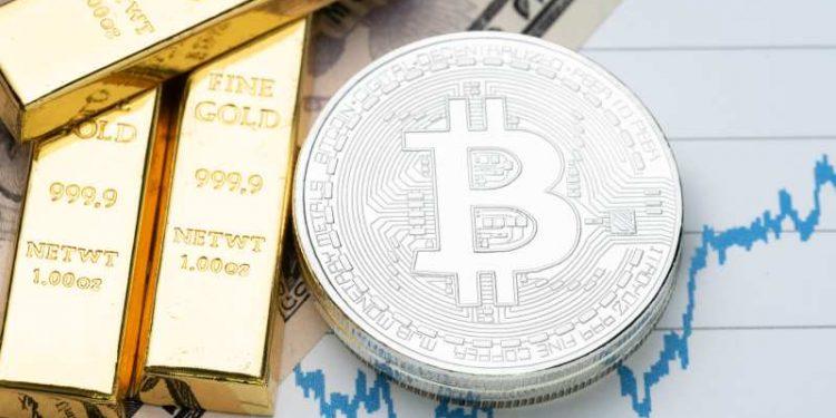 bitcoin activo refugio