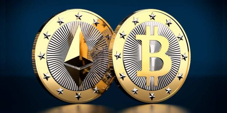 bitcoins tokenizados ethereum