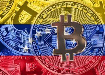 venezuela volumen bitcoin