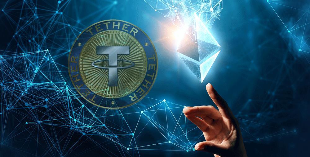 tether ethereum
