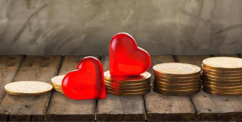 fidelity charitable criptomonedas donaciones