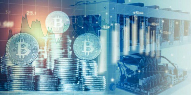 minería bitcoins ingresos