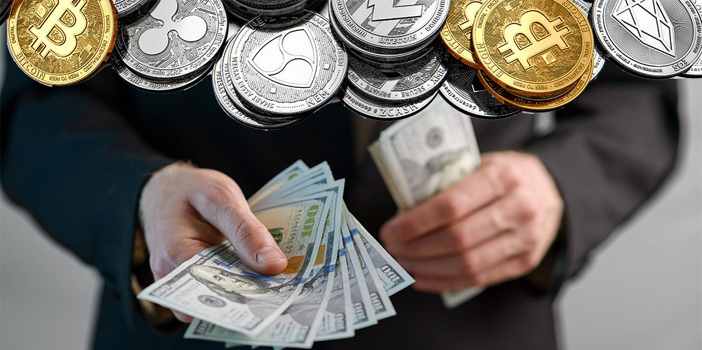 préstamos criptomonedas