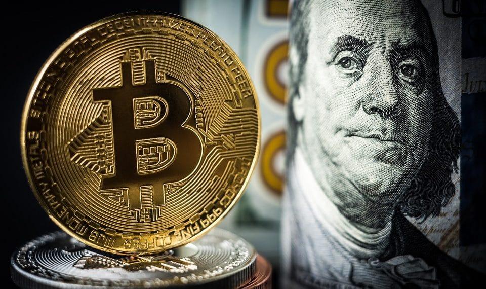 Bitcoin puede ser la mayor amenaza para el dólar estadounidense.