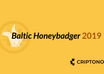Baltic Honeybadger Bitcoin Cronica