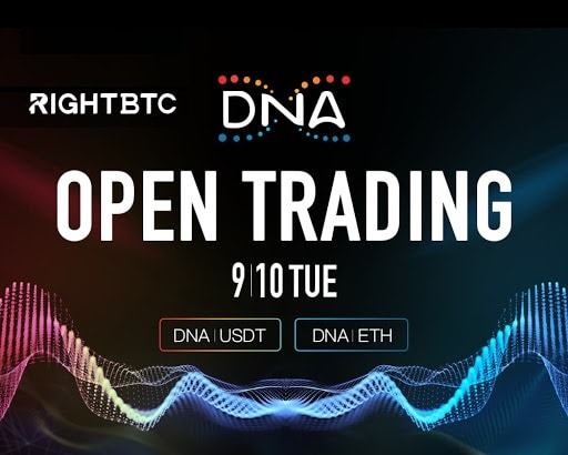 Token DNA
