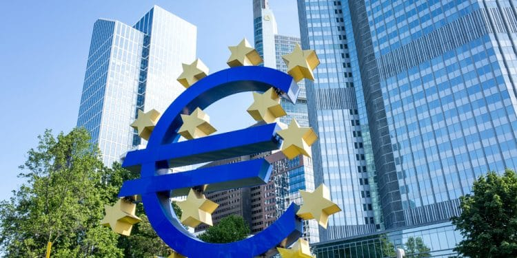 Unión Europea criptomoneda Libra Facebook Banco Central