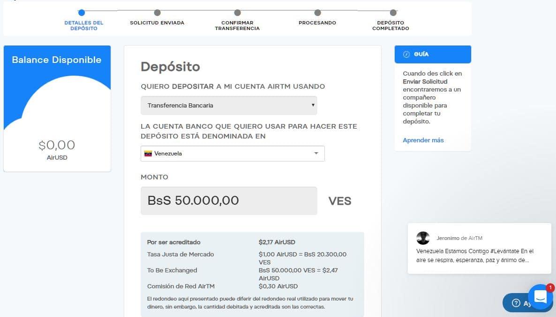 AirTM-comprar-criptomonedas-venezuela