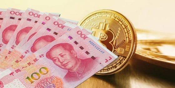 Divergencia entre bitcoin y el yuan: consecuencia de la guerra comercial EE. UU.-China