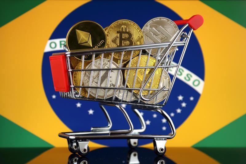 cvm brasil criptomonedas