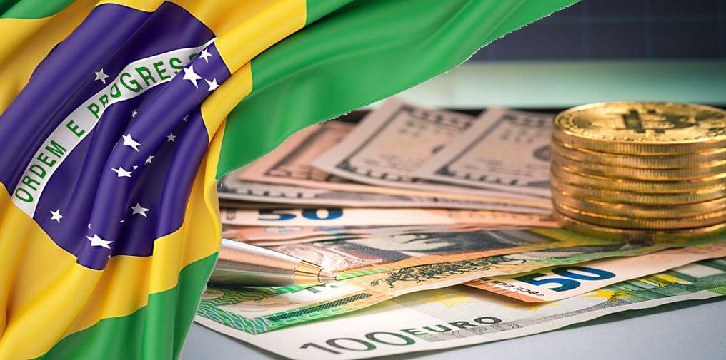forex bitcoin brasil