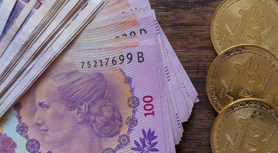 Criptomonedas se cotizan por encima del valor oficial del dólar en Argentina
