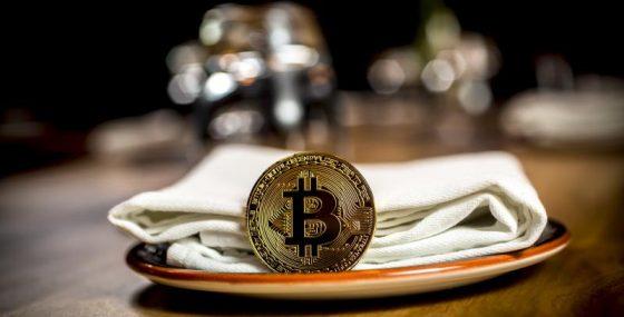 Empleados de Deloitte Luxemburgo pueden pagar su almuerzo con bitcoin