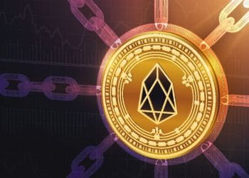 block.one eos blockchain