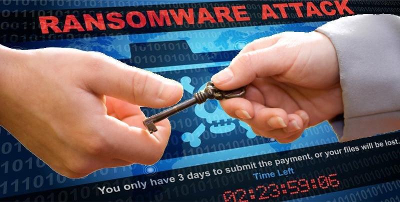 archivos ransomware