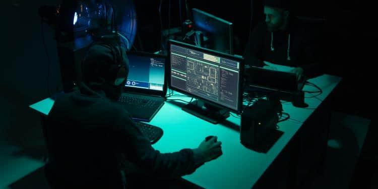 malware criptomonedas minería