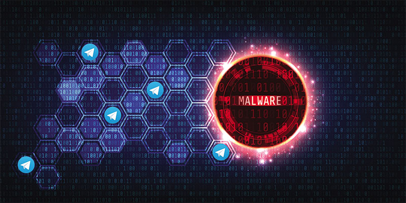 malware criptomonedas