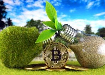 minería bitcoin consumo