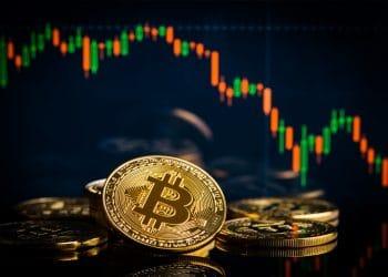 Bitcoin precio cae mercado tendencia bajista