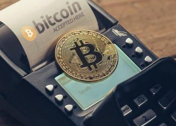 punto de venta de criptomonedas