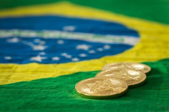 Cámara de diputados de Brasil debatirá con sector bancario regulación de las criptomonedas