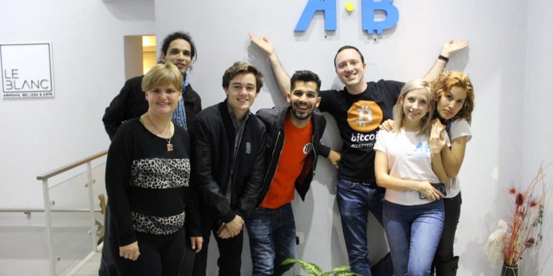 Bitcoin Tour educación Argentina
