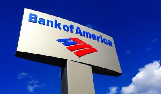 Bank of America esta contratando personas con conocimientos en blockchains