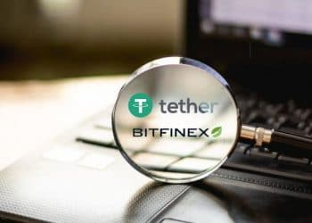 bitfinex tether demanda
