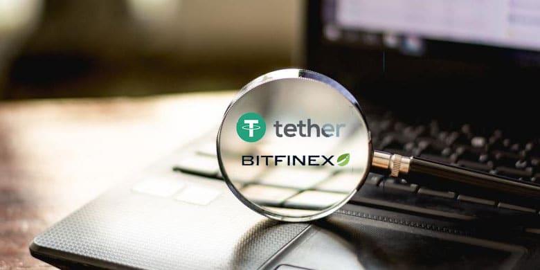 bitfinex tether demanda