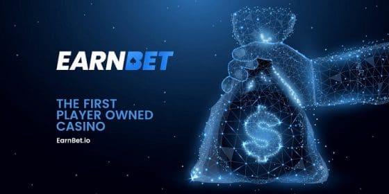 EarnBet.io ha distribuido más de USD 4 millones a tenedores de tokens BET en el primer año