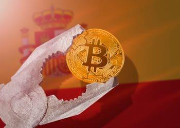 España-criptomonedas-regulacion