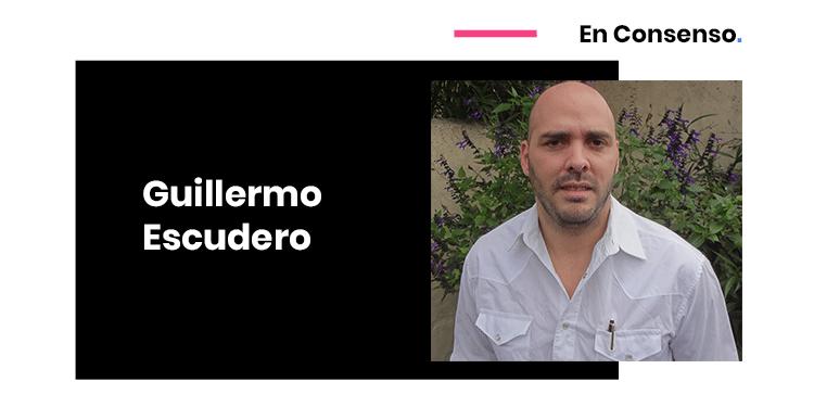 Guillermo Escudero Trading