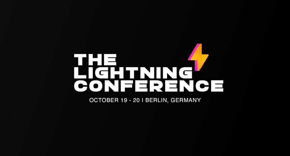 Imagen destacada: Thelightningconference.com