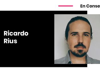 Ricardo Rius Parity Polkadot