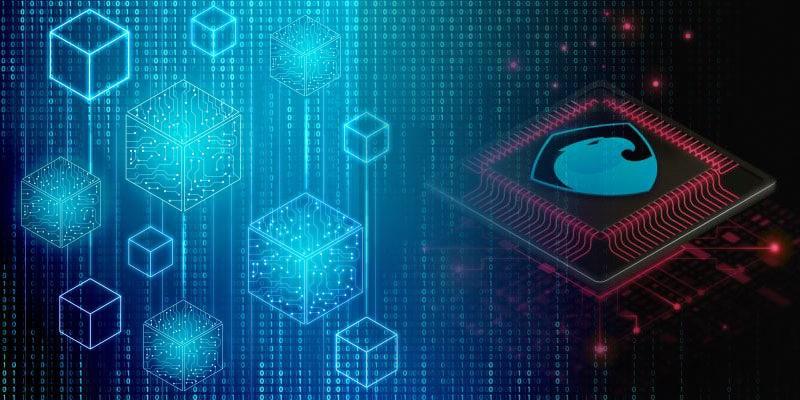 aragon blockchain