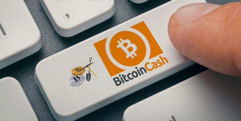 dificultad-bitcoin-cash-minería-mineros
