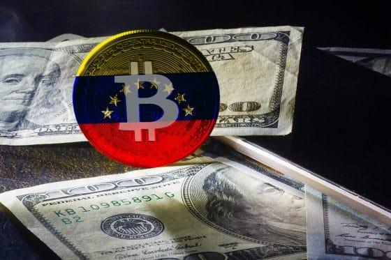 Cada nueva restricción empuja más a los venezolanos hacia las criptomonedas
