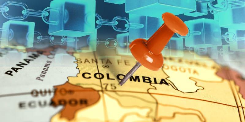 colombia-blockchains